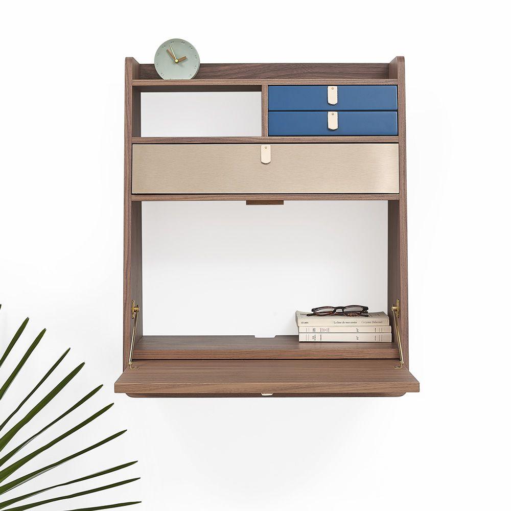 Mesas de escritorio plegables free la imagen se est - Mesa de escritorio plegable ...
