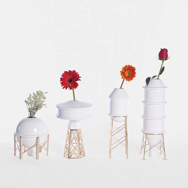 Industry | Design vases