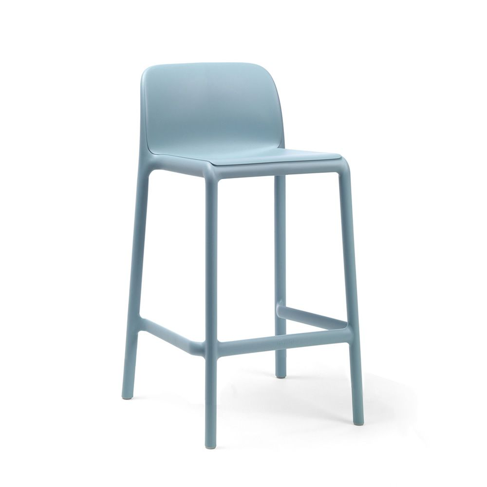 Faro Polypropylene Stool Stackable Available With