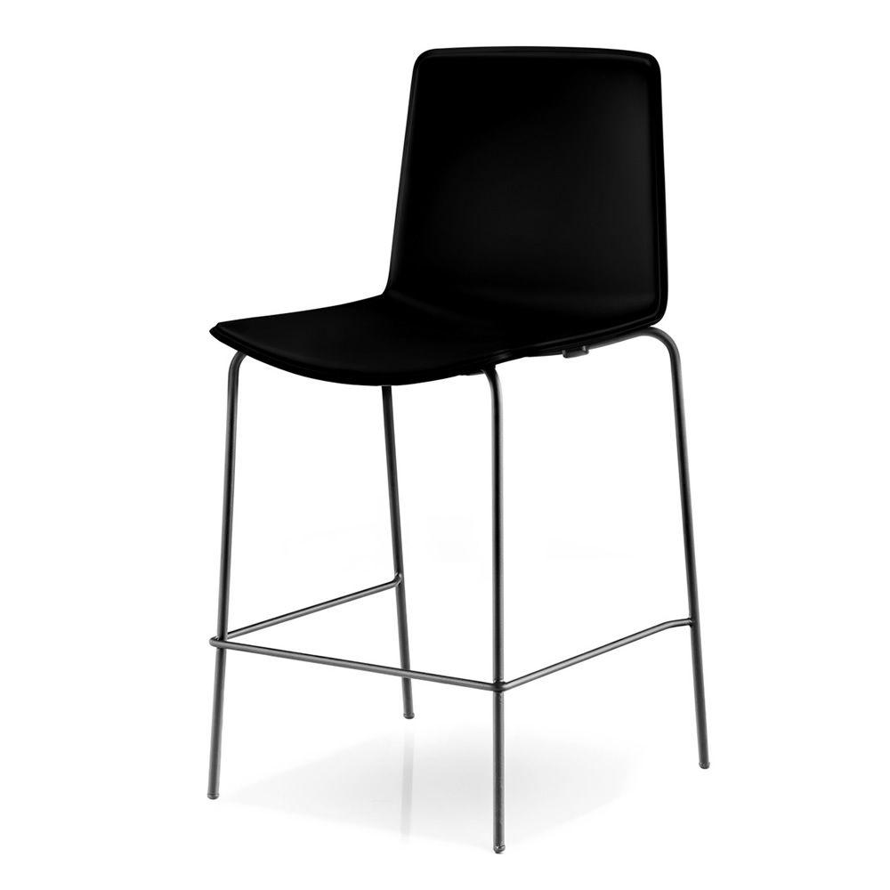 Tweet 892 pour bars et restaurants tabouret pedrali en - Chaise bar hauteur assise 65 cm ...