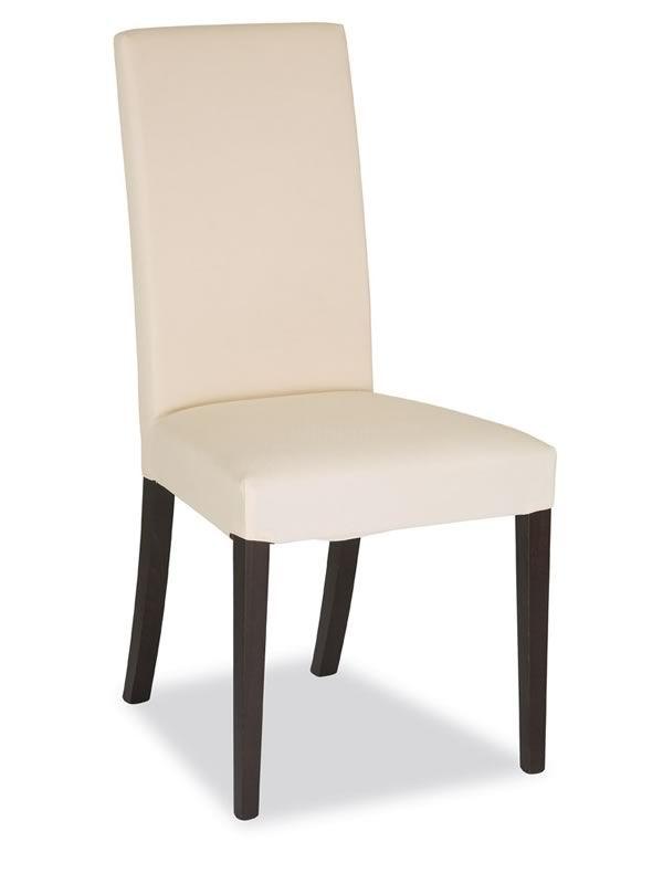 Cb1656 copenhagen per bar e ristoranti sedia in legno for Sedie similpelle