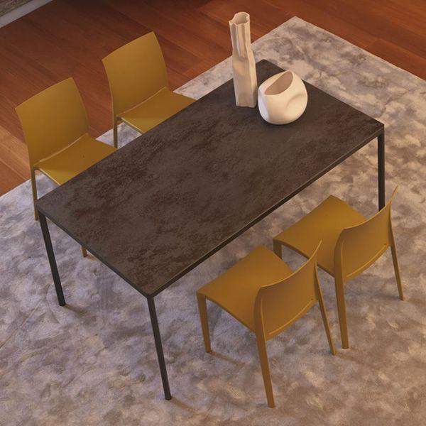 go stapelstuhl colico aus polypropylen auch f r den au enbereich sediarreda. Black Bedroom Furniture Sets. Home Design Ideas