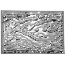 Dune C - Vassoio Kartell di design in polimetilmetacrilato, diverse misure