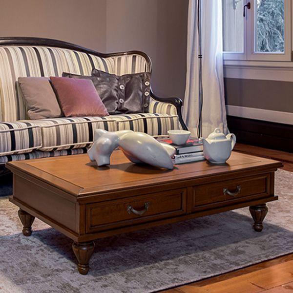 Tavolini Da Salotto Classici In Legno.Tavilino Da Salotto Classico Design Per La Casa E Idee Per