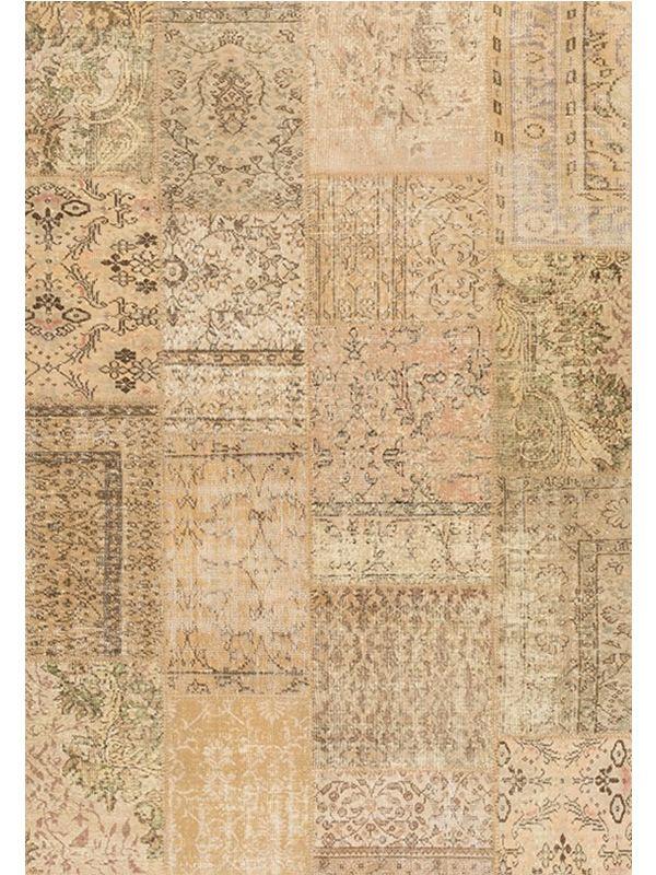 antalya sand sandfarbener teppich aus reiner schurwolle handgekn pft sediarreda. Black Bedroom Furniture Sets. Home Design Ideas