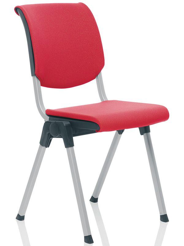 conventio chaise de conf rence ergonomique h g empilable partiellement rembourr e sediarreda. Black Bedroom Furniture Sets. Home Design Ideas