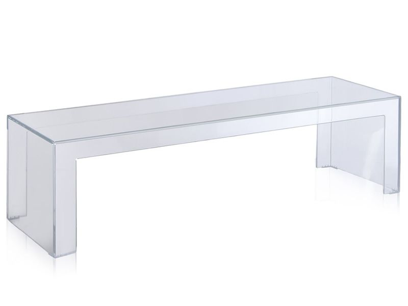 Table basse exterieur kartell for Table basse kartell