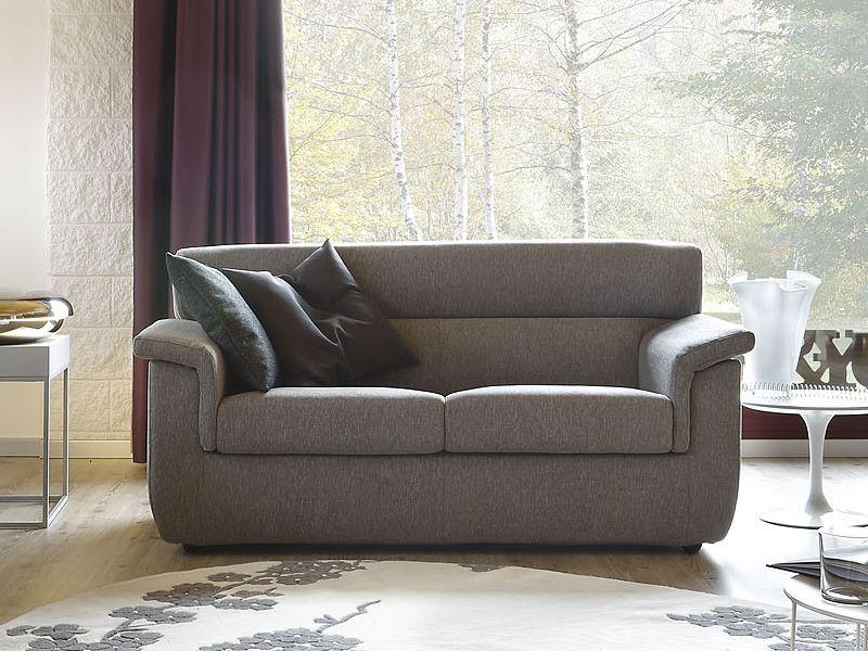 Trick divano moderno completamente sfoderabile anche for Divano letto 150