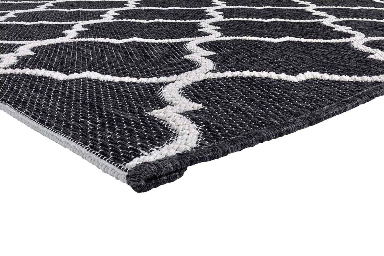 Zoe 6359 tappeto moderno in polipropilene in diverse - Tappeti per esterno ikea ...
