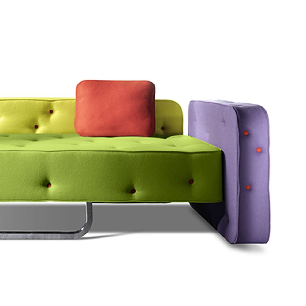 chew designer sofa adrenalina 2 oder 3 sitzer sediarreda. Black Bedroom Furniture Sets. Home Design Ideas