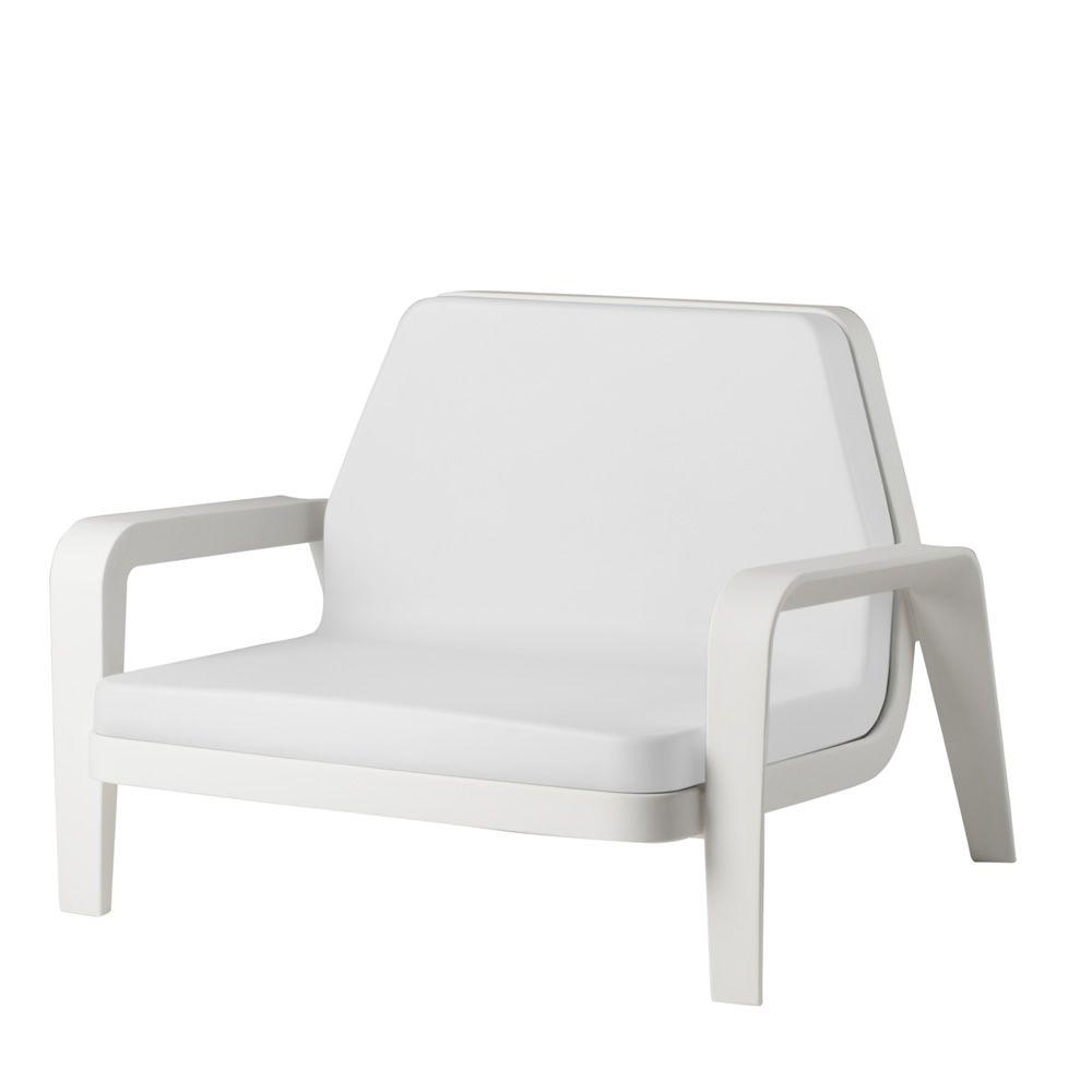 america fauteuil deux places slide en poly thyl ne aussi pour jardin sediarreda. Black Bedroom Furniture Sets. Home Design Ideas