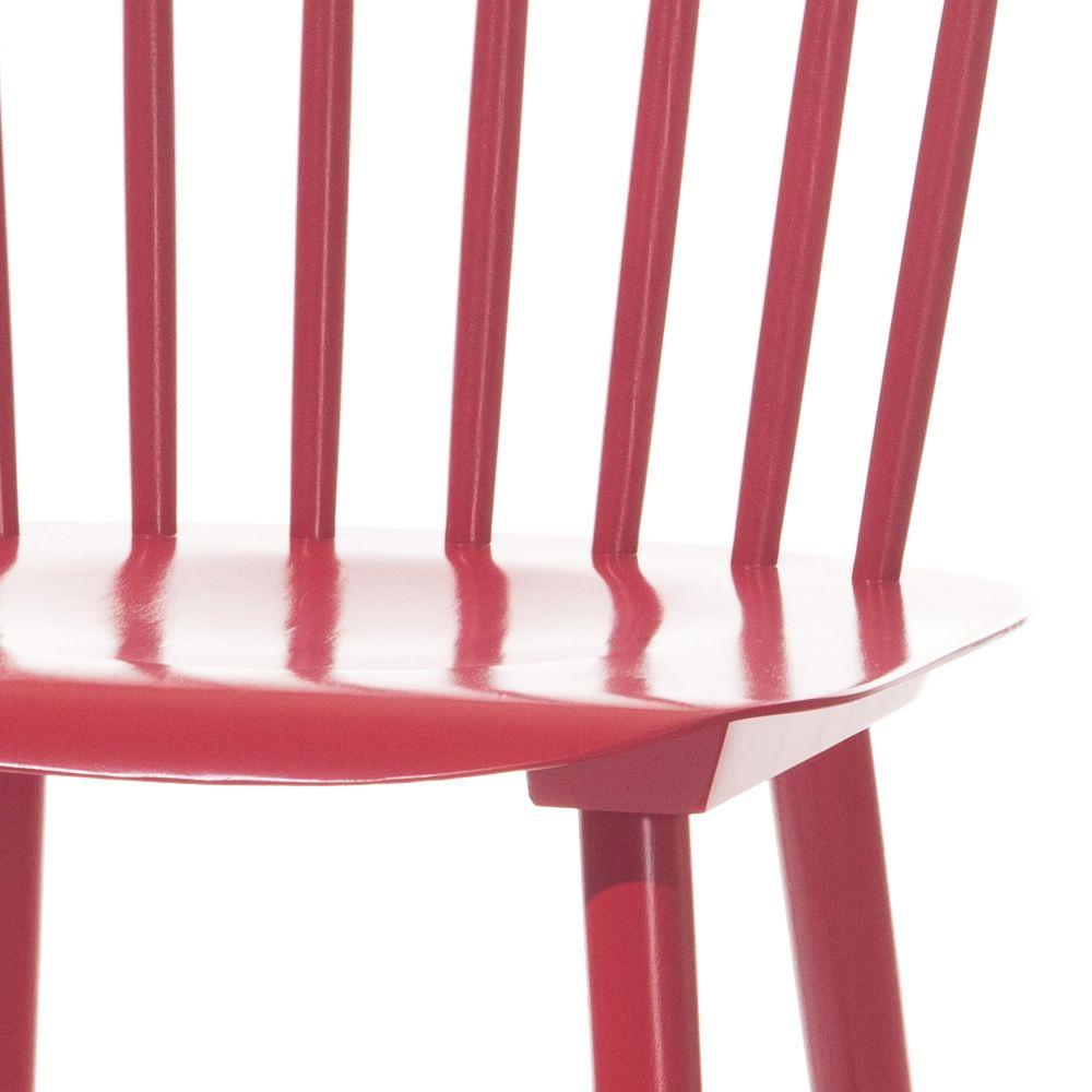 Ironica b80 sedia di design ton in legno sediarreda for Sedia di design