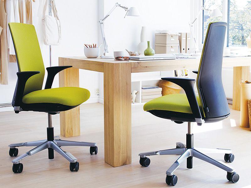 Futu sedia ufficio h g con o senza braccioli sediarreda - Sedie girevoli da ufficio ...