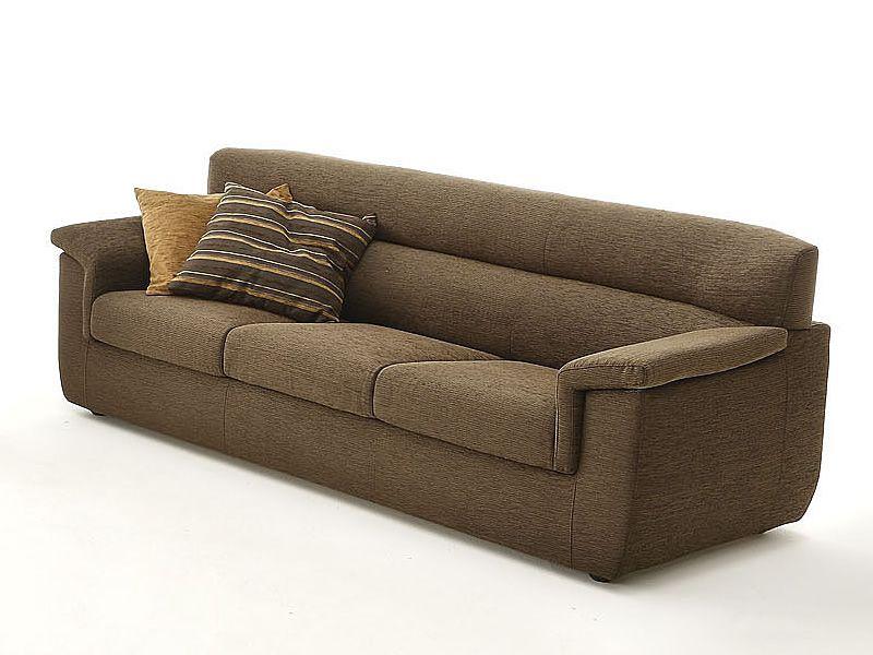 Trick - Divano moderno completamente sfoderabile, anche divano letto ...