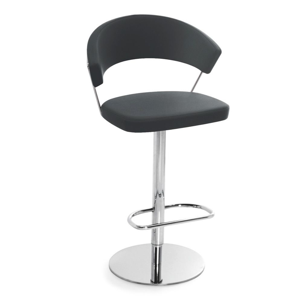 catalogo outlet sedie e sgabelli calligaris - sediarreda - Sedia Rivestimento Tessuto Caffe