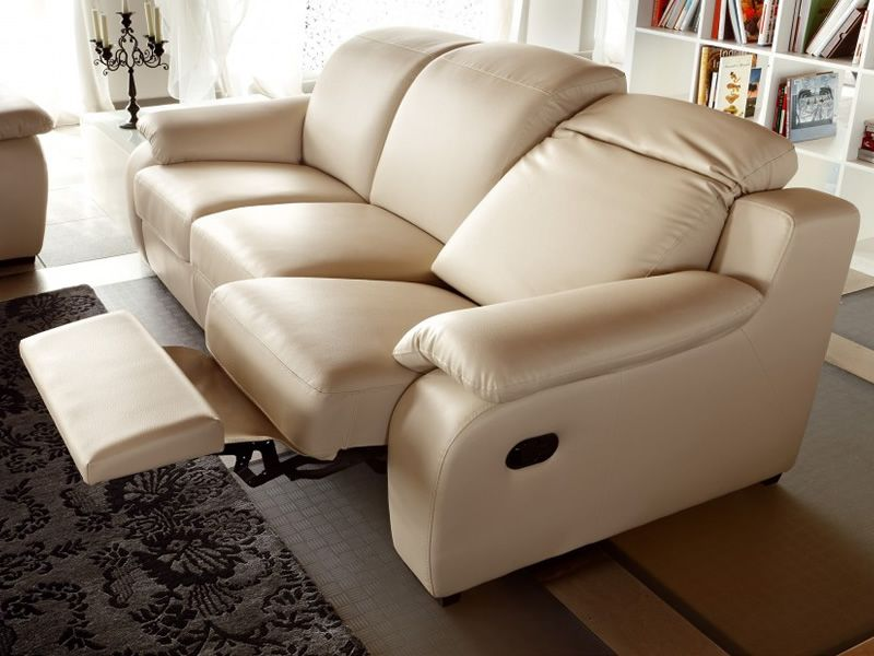 Copenhagen - Sofa with relax mechanism available on request, contact ...