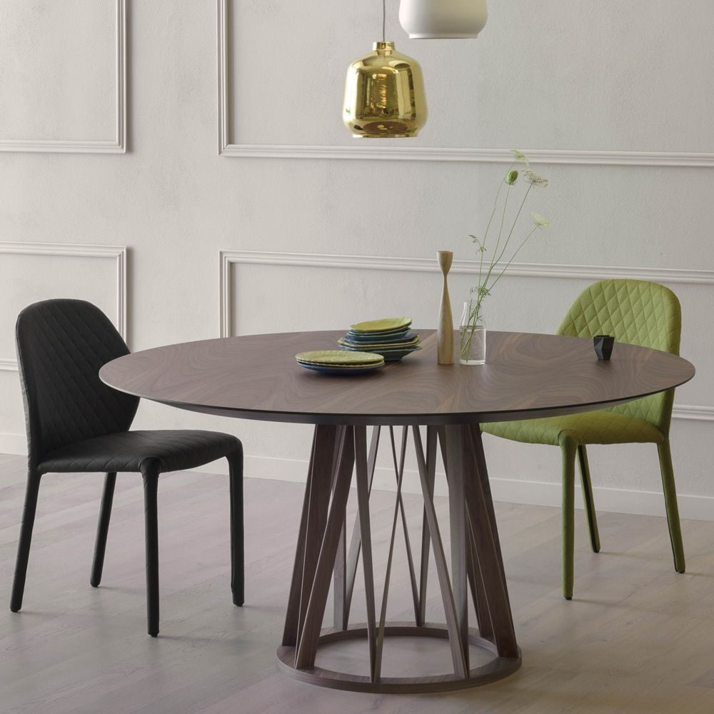 Acco LL | Wooden table, available in different dimensions