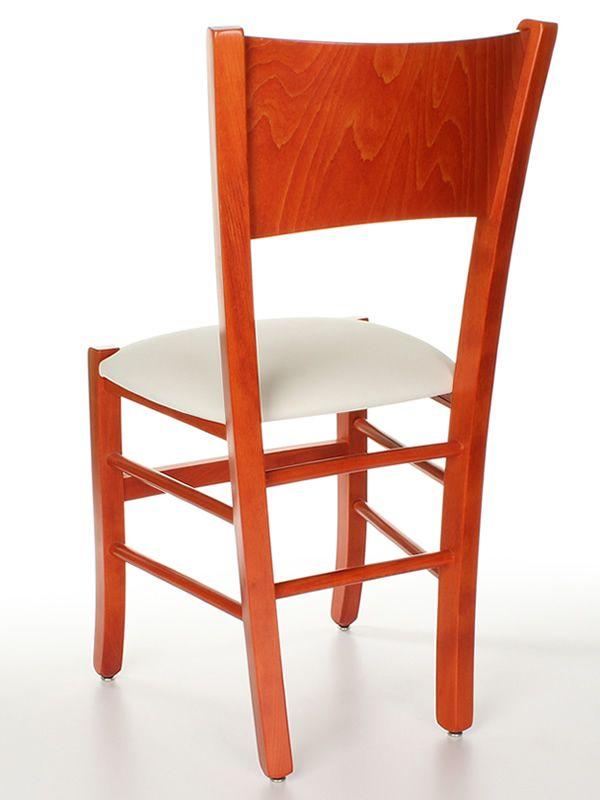 mu80 pour bars et restaurants chaise rustique en bois pour bars et restaurants assise en bois. Black Bedroom Furniture Sets. Home Design Ideas