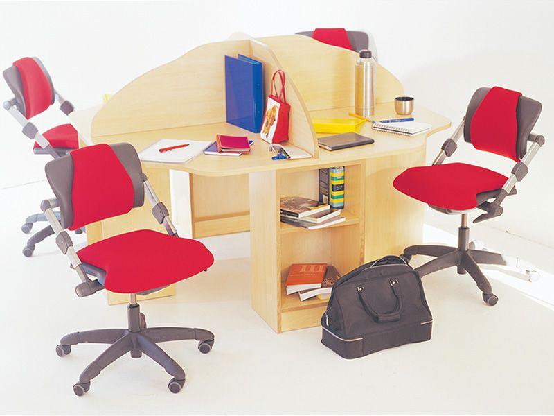 H03 silla ergon mica de oficina h g con o sin for Silla oficina baquet
