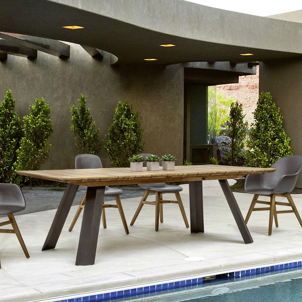 Bonito Muebles De Jardín Asda Bosquejo - Muebles Para Ideas de ...