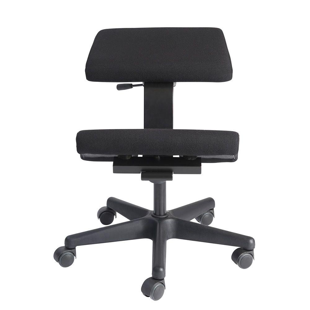 Bürohocker ergonomisch  Wing™Balans®: Variér® ergonomischer Hocker Wing™Balans ...