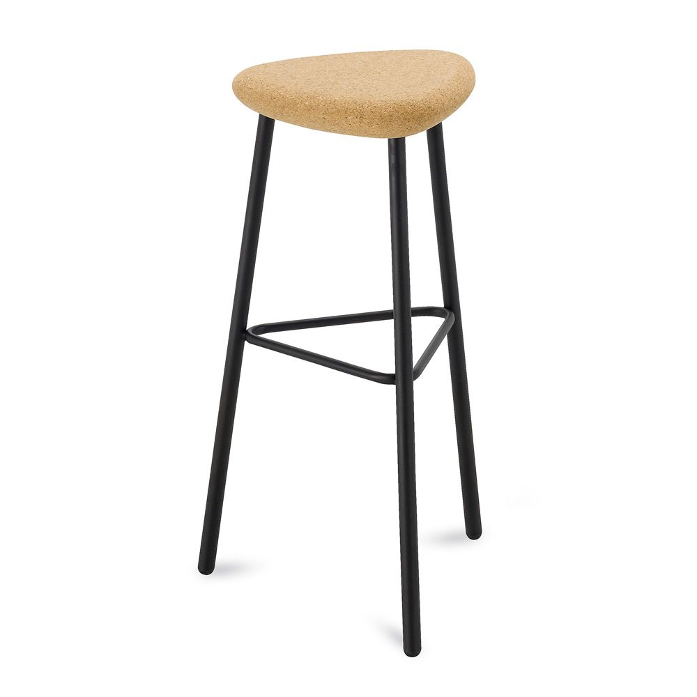 pick pour bars et restaurants tabouret en m tal assise. Black Bedroom Furniture Sets. Home Design Ideas