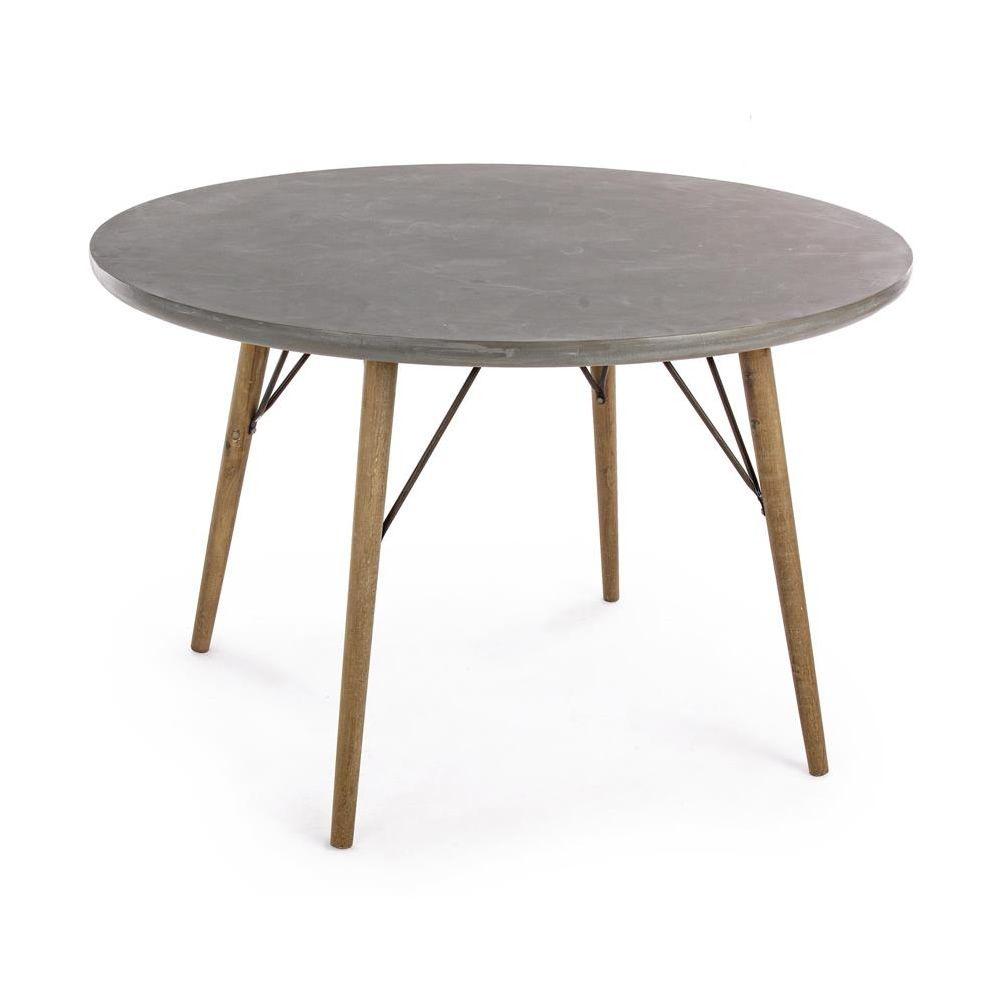 cairo table design structure en bois et plateau en mdf. Black Bedroom Furniture Sets. Home Design Ideas