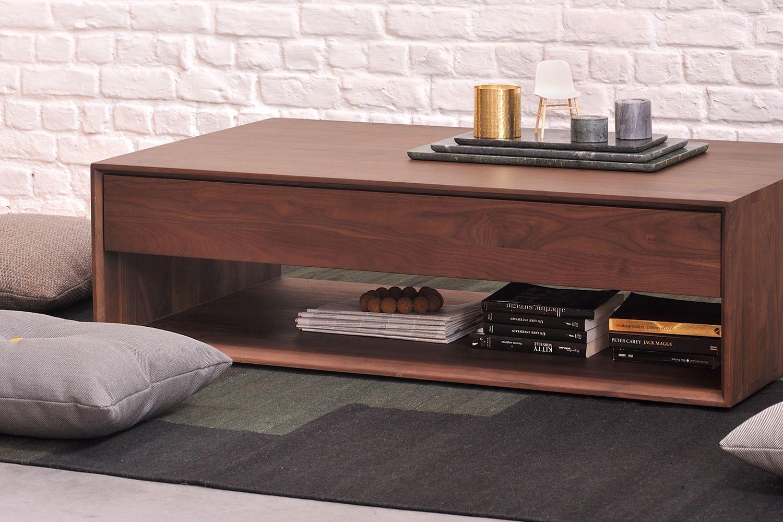 Nordic t tavolino ethnicraft in legno diverse finiture
