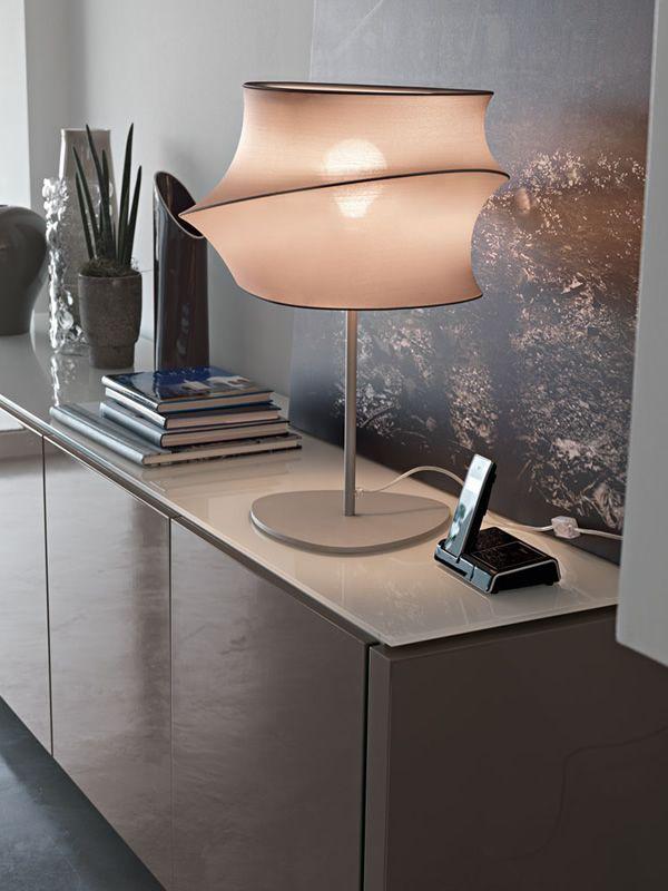 Cs6029 2 mag meuble pour salle manger mag de calligaris for Meuble calligaris