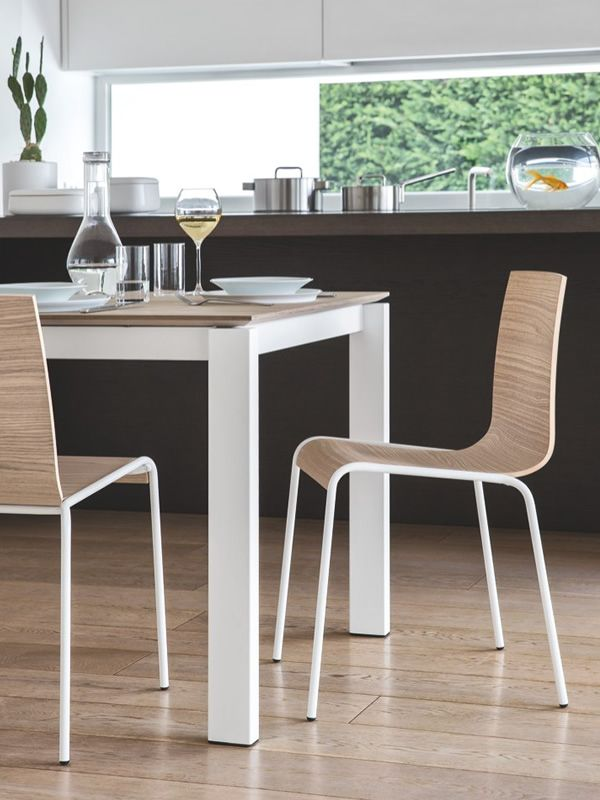 Cb102 online silla apilable connubia calligaris de for Calligaris outlet on line