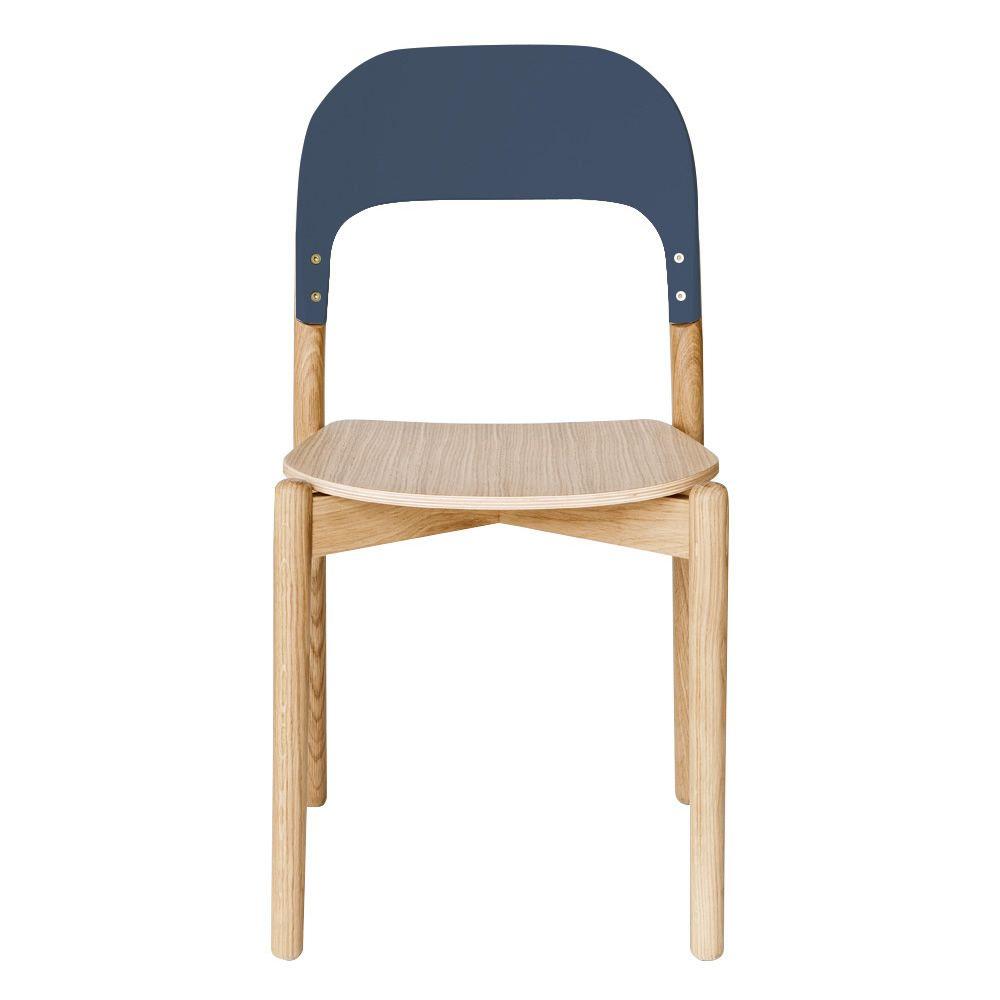 paula chaise design en bois sediarreda. Black Bedroom Furniture Sets. Home Design Ideas