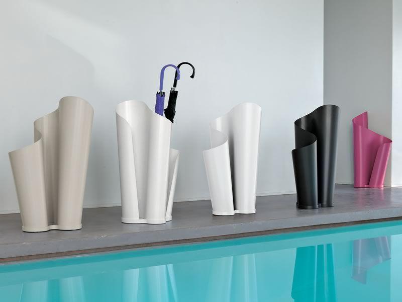 Narciso 7490 portaombrelli tonin casa in metallo - Porta ombrelli design ...