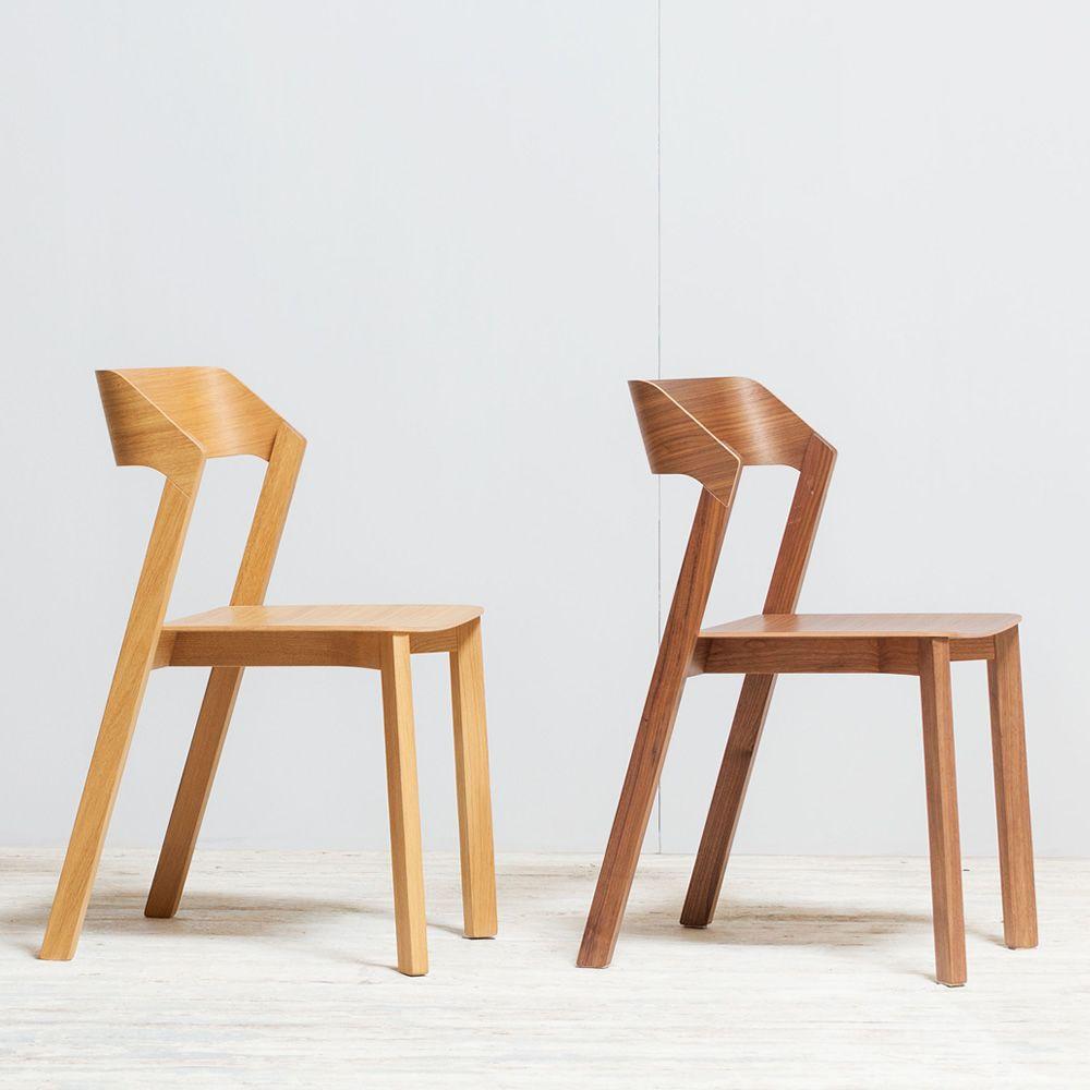 Merano per bar e ristoranti sedia per bar e ristoranti for Sedie di design in legno