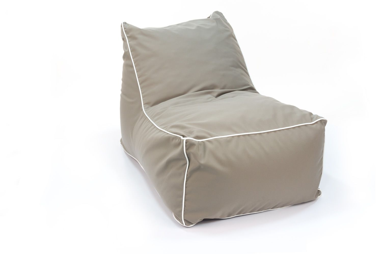Sacco - Poltrona pouf per esterno, in diverse misure e ...