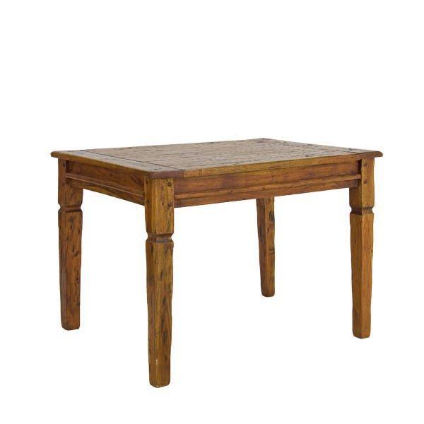 Prado t mesa extensible de madera varios tama os sediarreda - Mesa acacia extensible ...