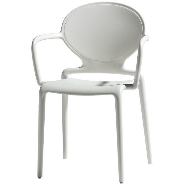 gio p 2314 fauteuil moderne en technopolym re empilable disponible en diff rentes couleurs. Black Bedroom Furniture Sets. Home Design Ideas