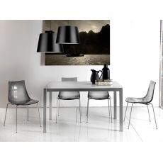 Catalogo outlet tavoli sediarreda for Tavolo convoy calligaris