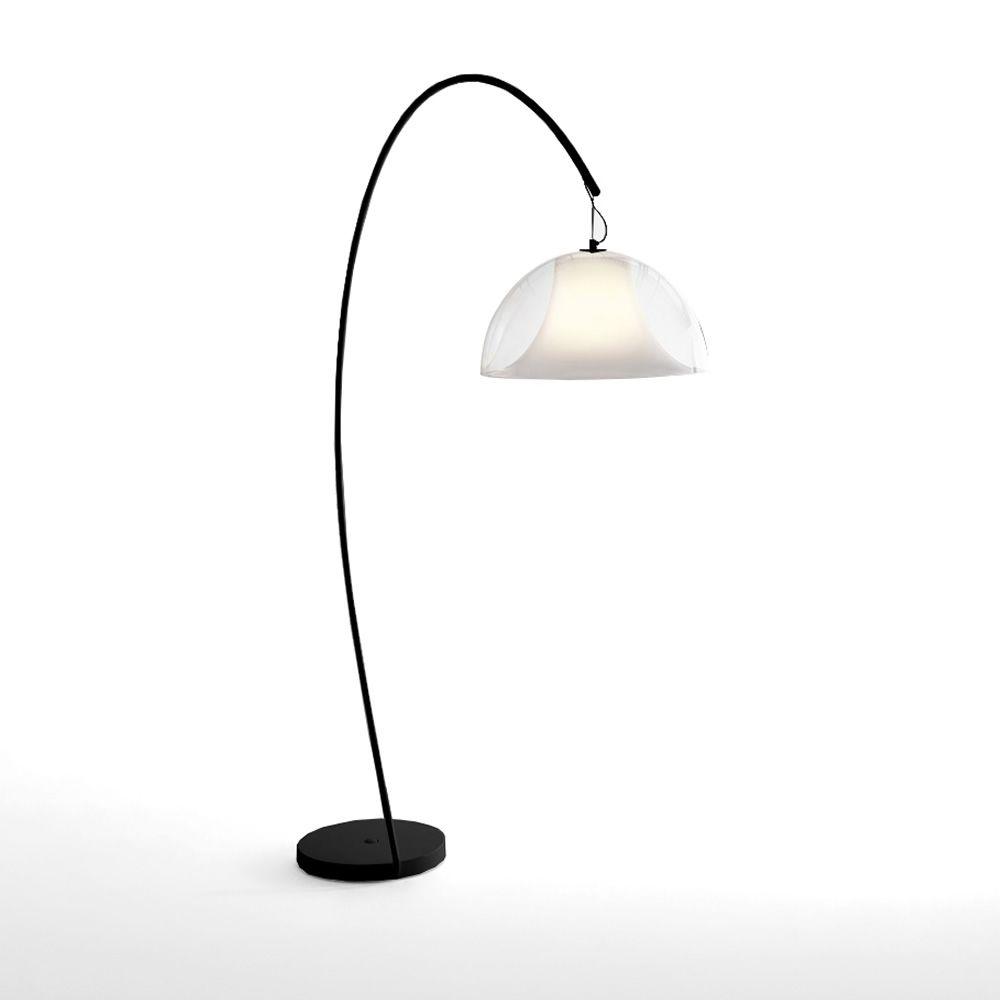 l002t lampe de sol pedrali en m tal et m thacrylate. Black Bedroom Furniture Sets. Home Design Ideas