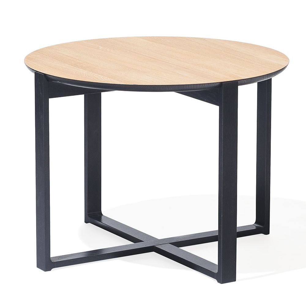 Tm Wohndesign: Runder Beistelltisch Holz. Runder Beistelltisch Loft Stil