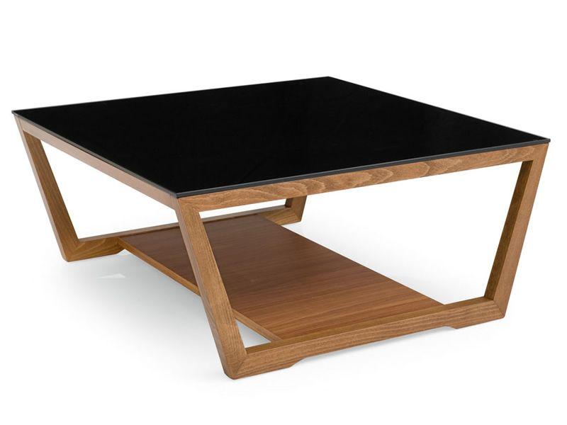CB5043 Element - Tavolino Connubia - Calligaris in legno ...