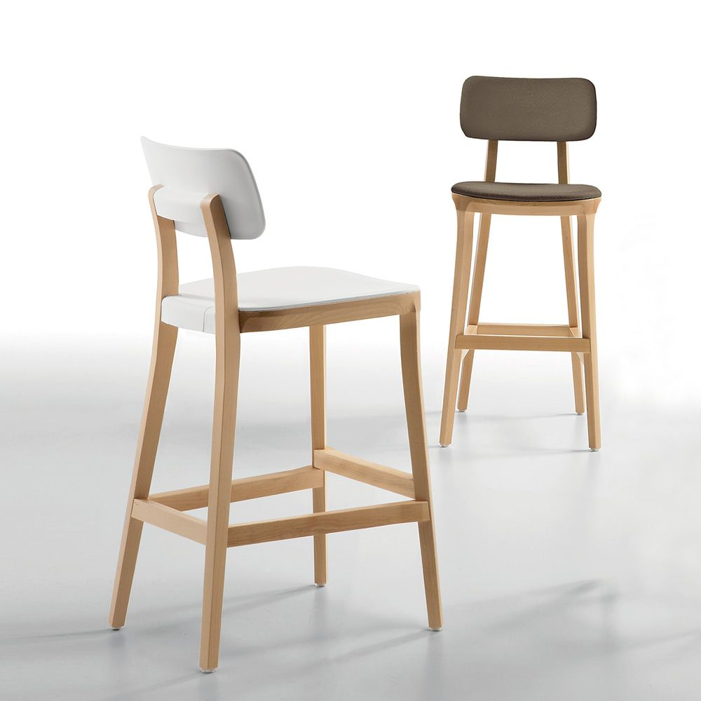 porta venezia stool hocker infiniti aus holz sitz aus. Black Bedroom Furniture Sets. Home Design Ideas