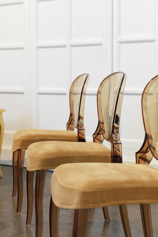 stuhl kunststoff transparent transparent stuhl kiasma kaellemo modern form gruen kunststoff. Black Bedroom Furniture Sets. Home Design Ideas