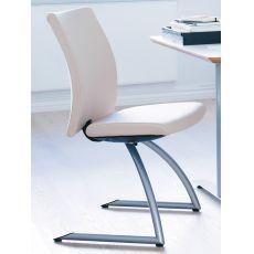 H04 ® Communication - Sedia riunioni ergonomica HÅG, anche con braccioli