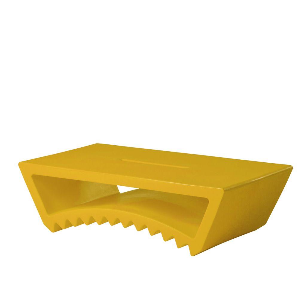 tac table basse slide en poly thyl ne aussi pour jardin sediarreda. Black Bedroom Furniture Sets. Home Design Ideas