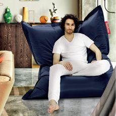 The Original - Pouf - Sessel Fatboy, mit verschiedenen Bezügen und in verschiedenen Farben verfügbar