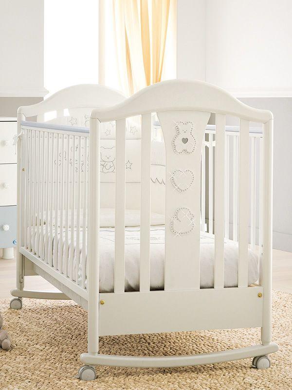 prestige classic lit b b pali en bois avec tiroir sommier lattes r glable en hauteur. Black Bedroom Furniture Sets. Home Design Ideas