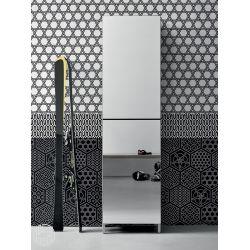 linear mueble de con puertas espejos varios colores sediarreda