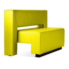celiatito sof para bares y locales pblicos con asiento individual o doble amplia