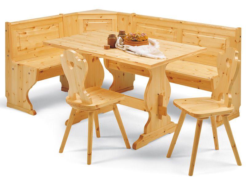 Panca Da Tavolo Ikea : Av giropanca giropanca rustico in legno di pino diverse misure
