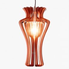 Burlesque.b - Colico Design suspension lamp in metal, available in different colours